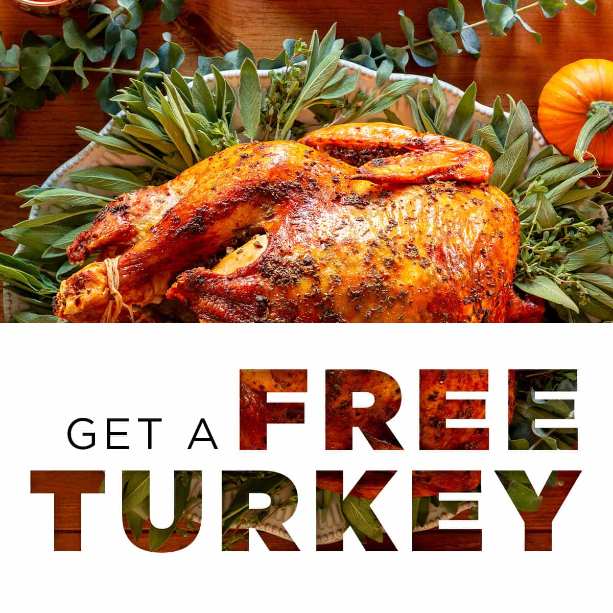 ButcherBox Deal: FREE Turkey with Subscription!