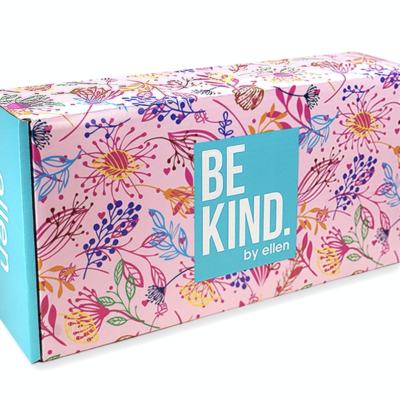 BE KIND by Ellen Box Black Friday Deal!