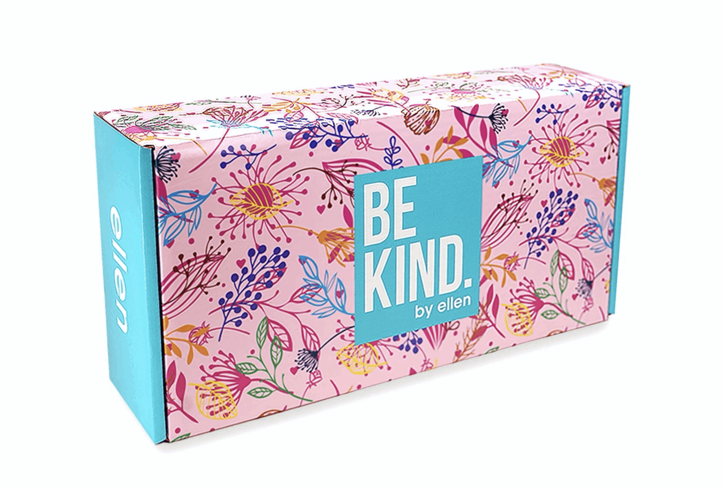 BE KIND by Ellen Box Premium Subscriptions Available Now
