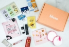 Bless Box September 2019 Subscription Box Review & Coupon