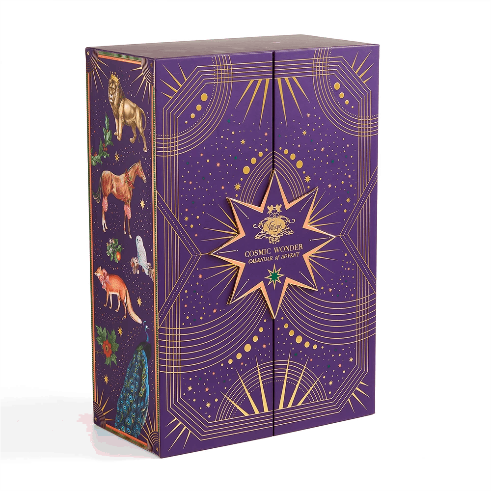2019 Vosges Haut-Chocolat Advent Calendar Available For Pre-Order Now + Full Spoilers!