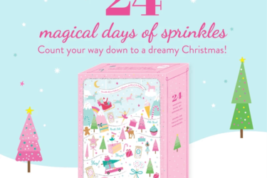 2019 SweetapolitaAdvent Calendar Available For Pre-Order Now!