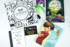 Owl Post Books Imagination Box October 2019 Subscription Box Review