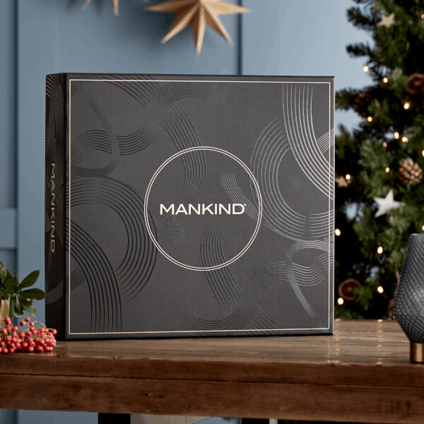 Mankind Grooming Box: Christmas Collection 2019 Available Now!