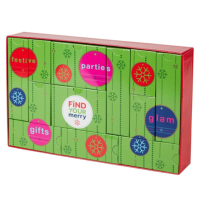2019 HSN Beauty Advent Calendar Available Now + Full Spoilers!