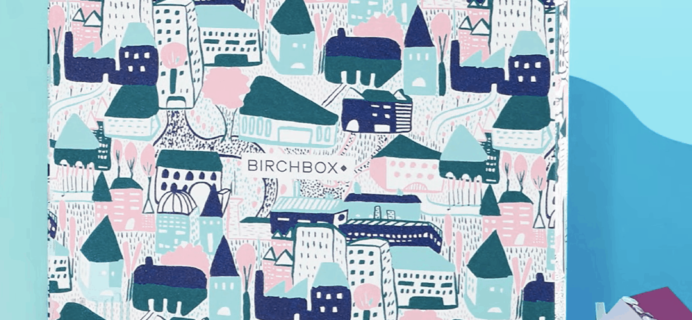 Birchbox November 2019 Spoilers & Coupon – Sample Choice and Curated Boxes