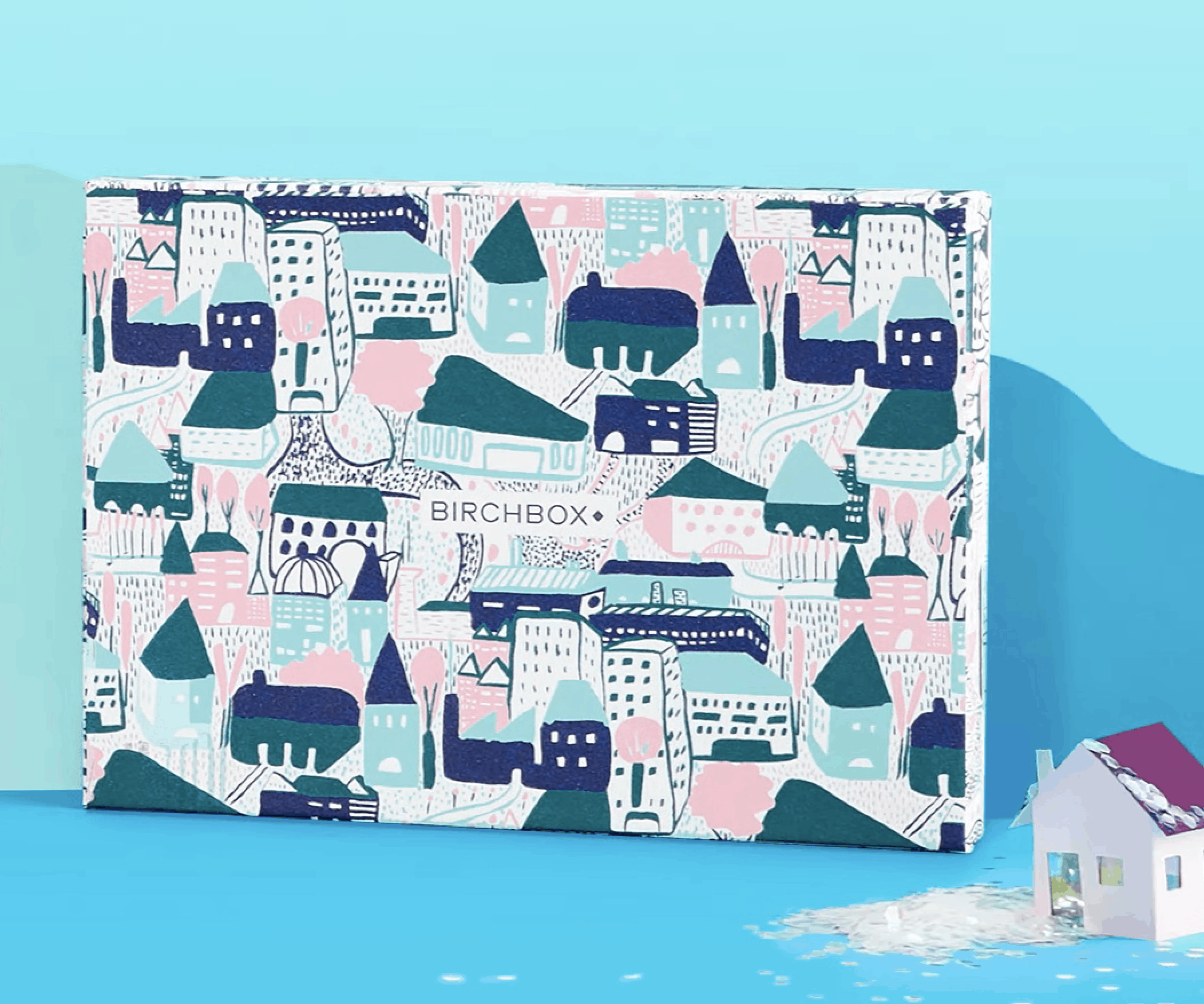 Birchbox November 2019 Sneak Peeks Up!