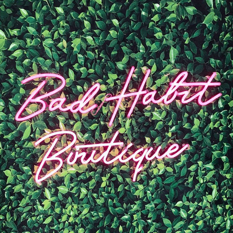 2019 Bad Habit Boutique Advent Calendars Available Now For Preorder!