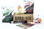 Barkbox October 2019 Subscription Box Review + Coupon