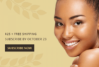 Cocotique November 2019 Spoiler #1 + Coupon – LAST CALL!