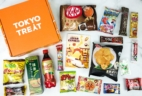 Tokyo Treat November 2019 Subscription Box Review + Coupon