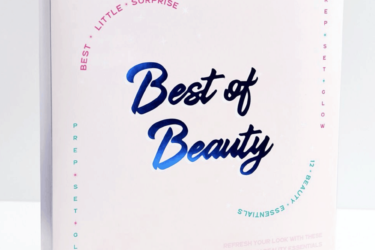 Urban Outfitters Best of Beauty 2019 Advent Calendar PRICE DROP!