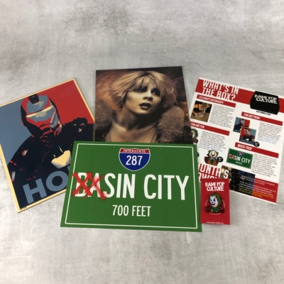 The BAM! Box September 2019 Subscription Box Review & Coupon