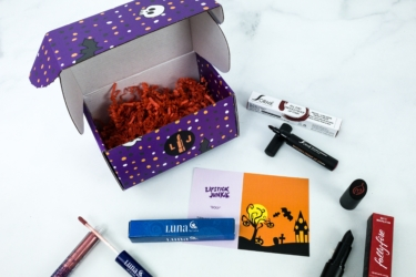 Lipstick Junkie Black Friday Deal: Save 25% on a Lippie Subscription!
