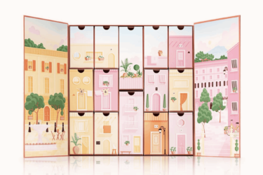 Bastide Black Friday Sale: Get the Les Treize Desserts Beauty Advent Calendar 15% Off!