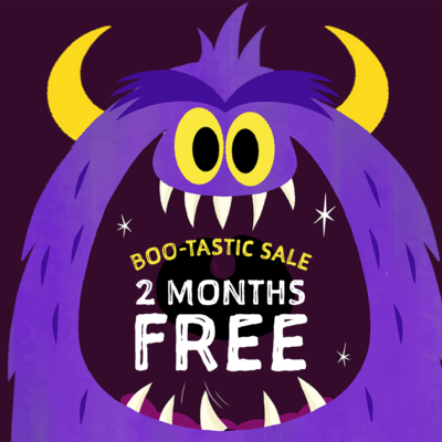 Epic! Kids Books Coupon: Get 2 Months FREE!