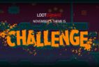 Loot Gaming November 2019 Spoiler #1 & Coupon!