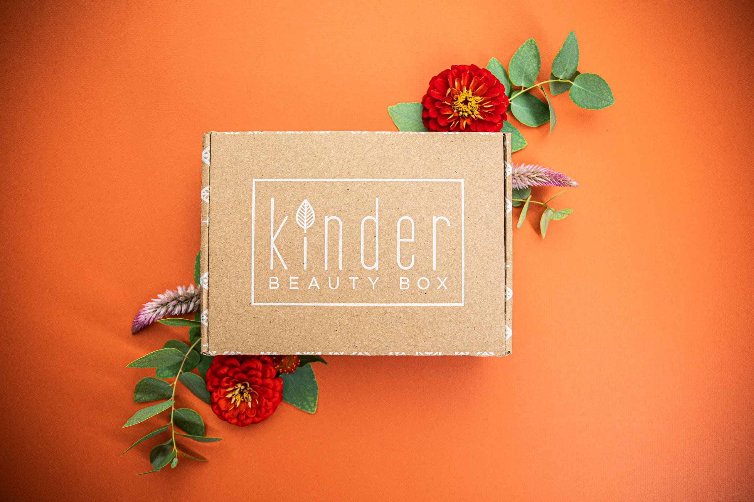 Kinder Beauty Box Black Friday Sale: 15% Off First Box!