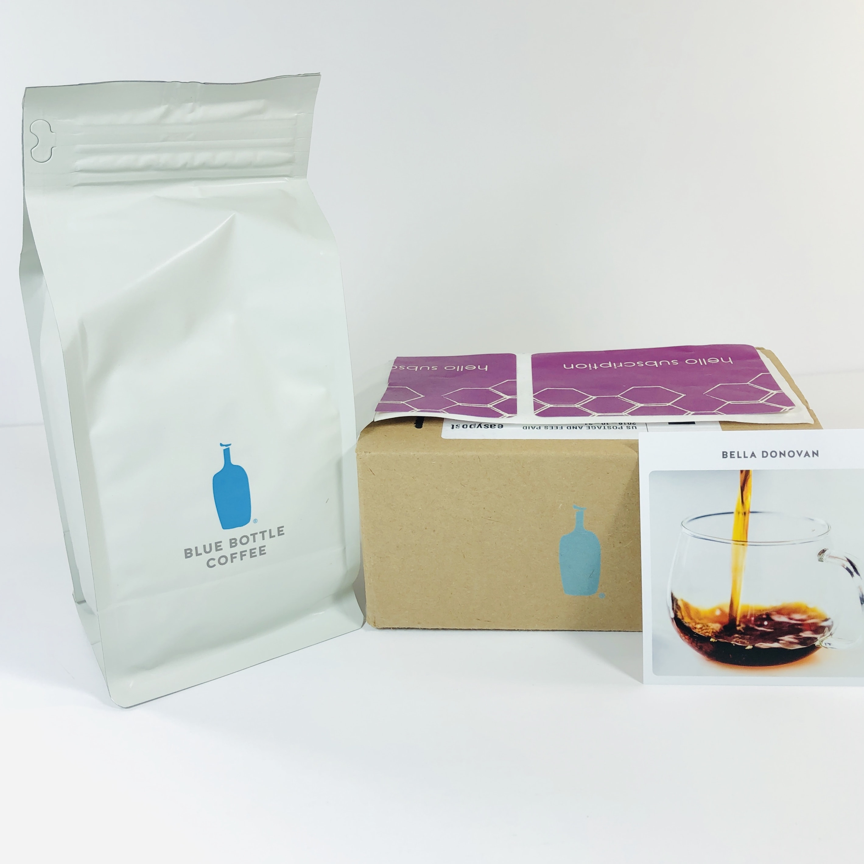 Blue Bottle Coffee October 2019 Review + Free Trial Coupon
