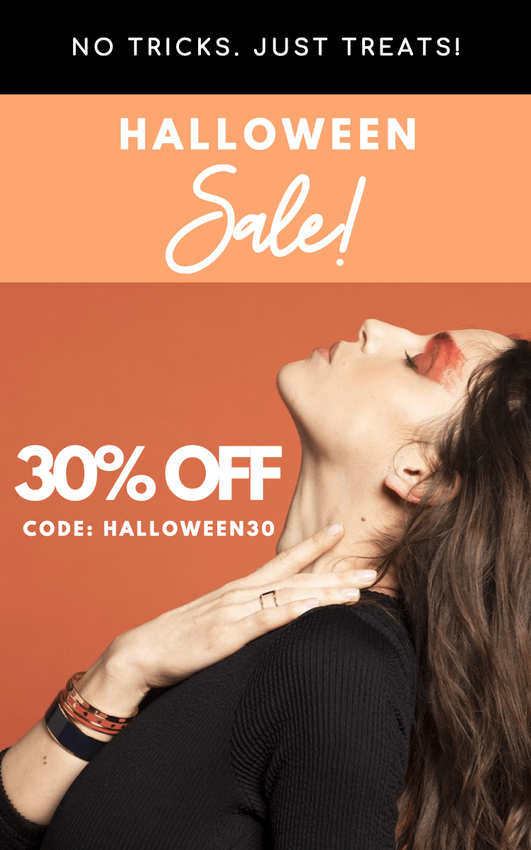 Oui Please Halloween Sale: Get 30% Off!