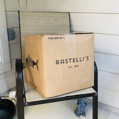 Rastelli's October 2019 Subscription Box Review + Coupon