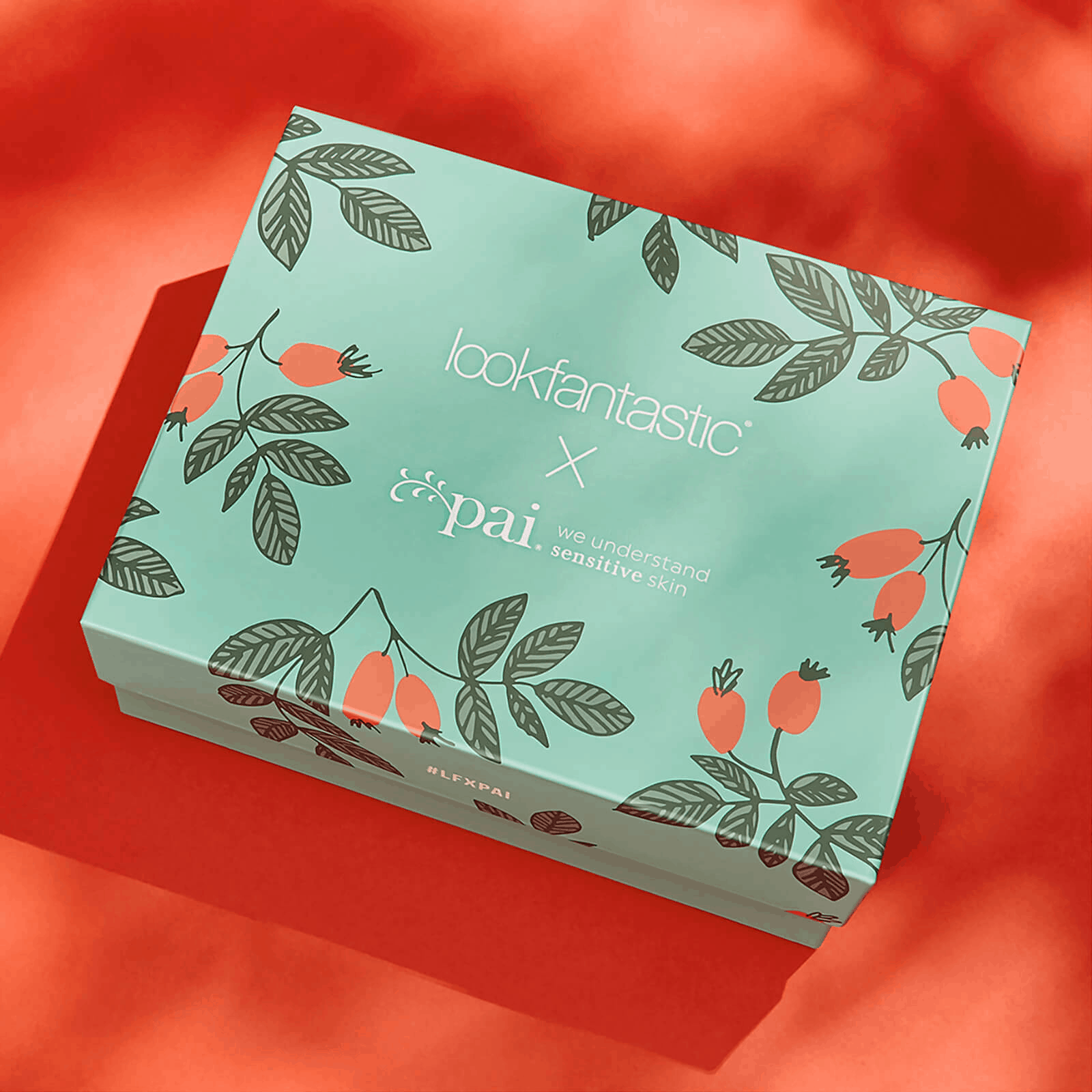 Look Fantastic x Pai Skincare Limited Edition Box Available Now + Full Spoilers!
