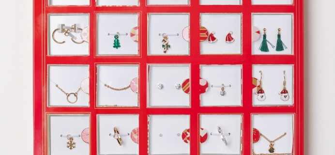 H&M 2019 Advent Calendar Available Now!