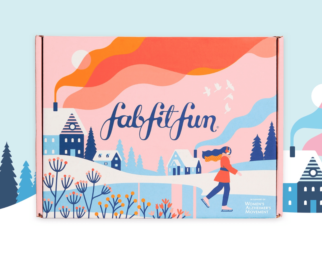 FabFitFun Winter 2019 Customization Time Open Now For Quarterly Subscribers!