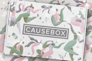 Causebox Black Friday Deal: FREE $170 Value Bundle With Winter Box!