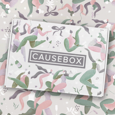 CAUSEBOX Winter 2019 Box Available Now + Coupon!