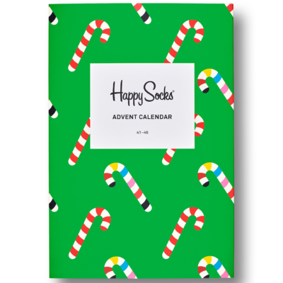 2019 Happy Socks Advent Calendar Available Now!