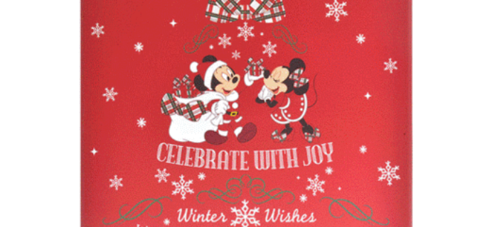 New 2019 Disney Advent Calendar Available Now!