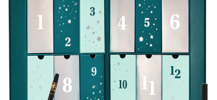 Birchbox 2019 Countdown to Beauty Advent Calendar Available Now + Full Spoilers!