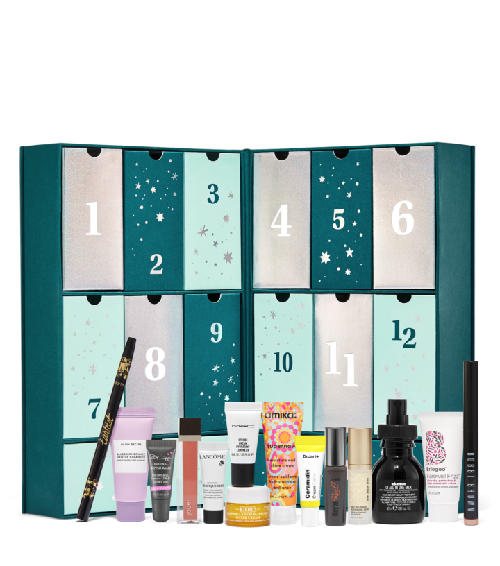 Birchbox 2019 Countdown to Beauty Advent Calendar Available Now + Full Spoilers! - hello subscription