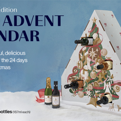 2019 Laithwaite Wine Advent Calendar Available Now + Spoilers!