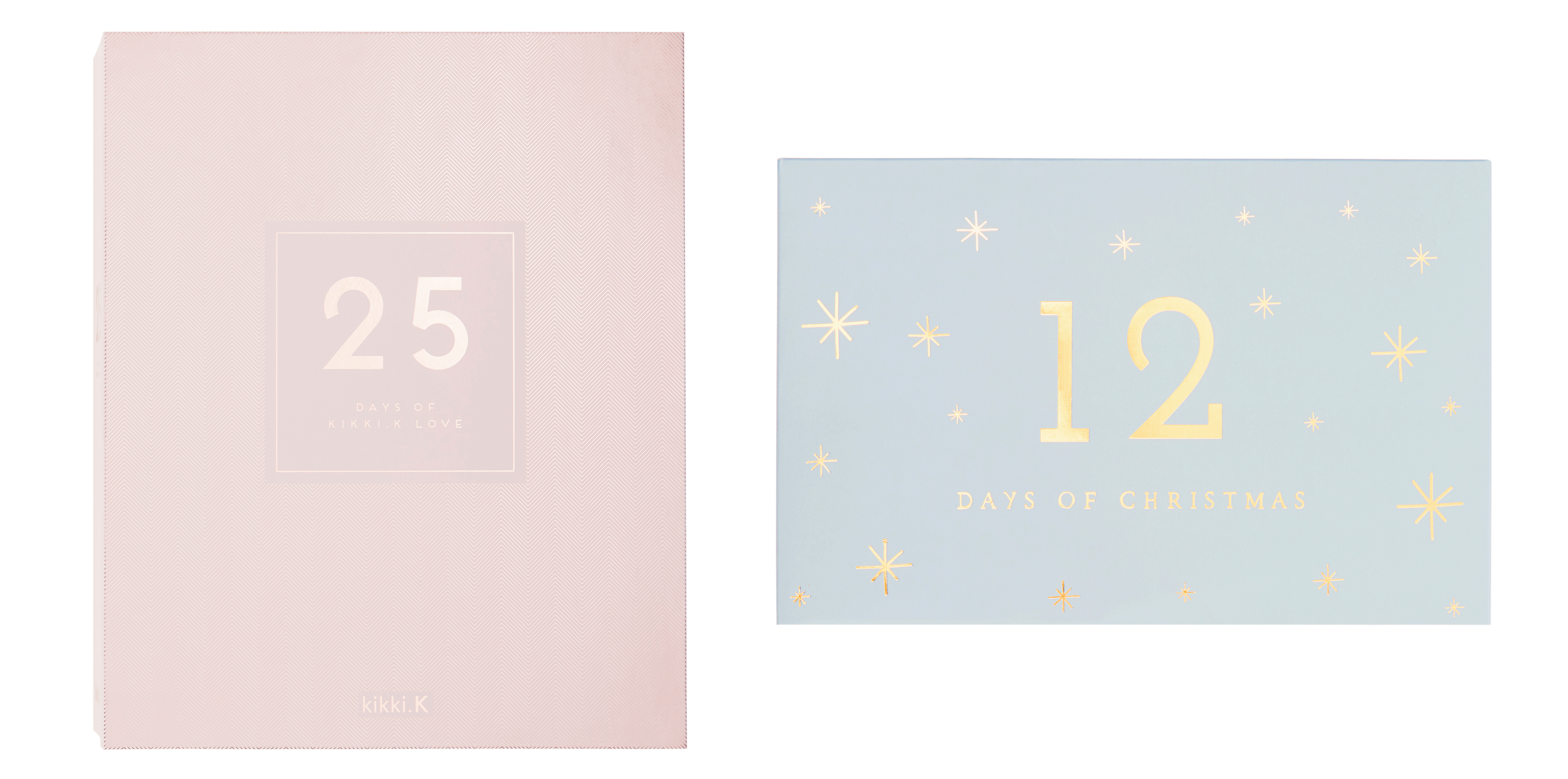2019 KIKKI.K Stationery Lovers Advent Calendars Available Now!