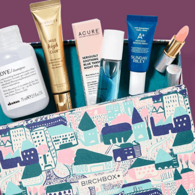 Birchbox Aces Exclusive Early Black Friday Coupon: Get 25% Off On $30+ Purchase!