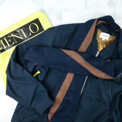 Menlo Club October 2019 Subscription Box Review + Coupon