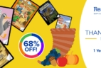 ReadingIQ Black Friday 2019 Coupon: Get an Annual Subscription For Just $29.99!