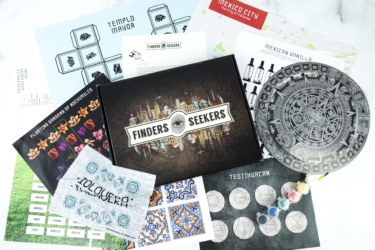 Finders Seekers Black Friday Deal: Save 25% for Black Friday!
