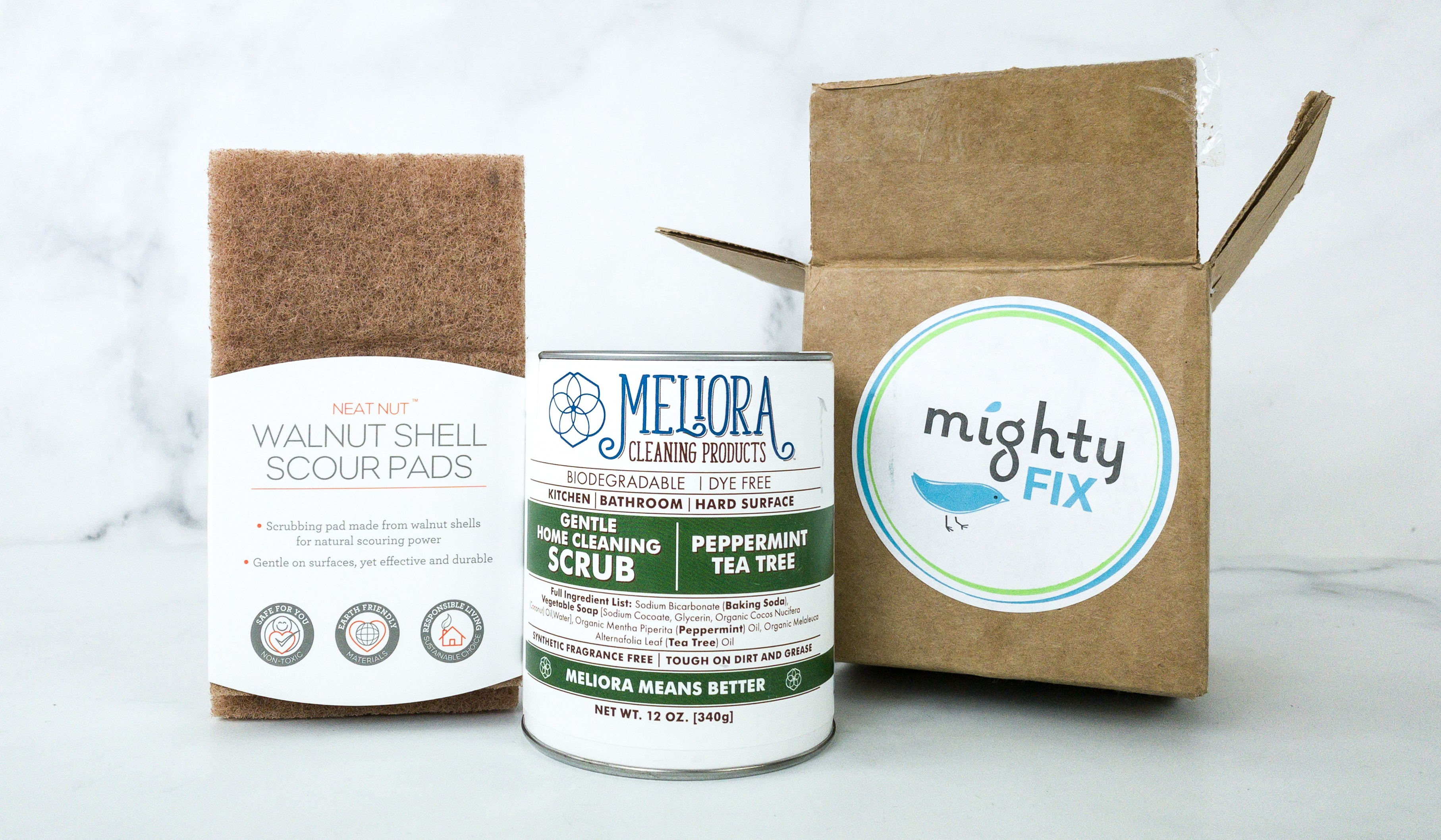 Mighty Fix October 2019 Review + First Month $3 Coupon!
