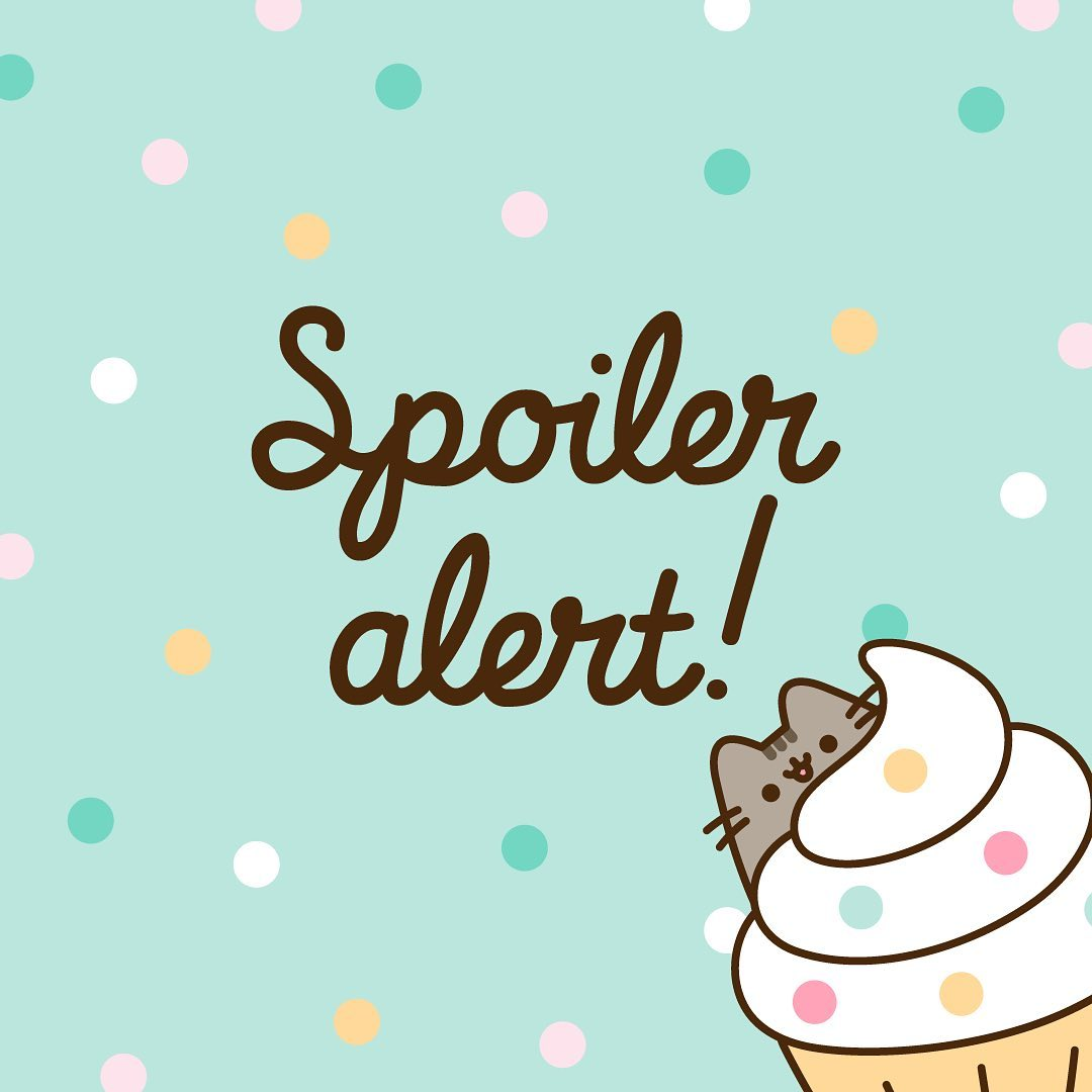 Pusheen Box Winter 2019 Spoiler #2!