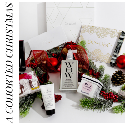 Cohorted Christmas Limited Edition Beauty Box Coming Soon + Brand Spoilers + Coupon!