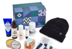 New Birchbox Grooming Limited Edition Box: All Spruced Up Bag + Coupons!