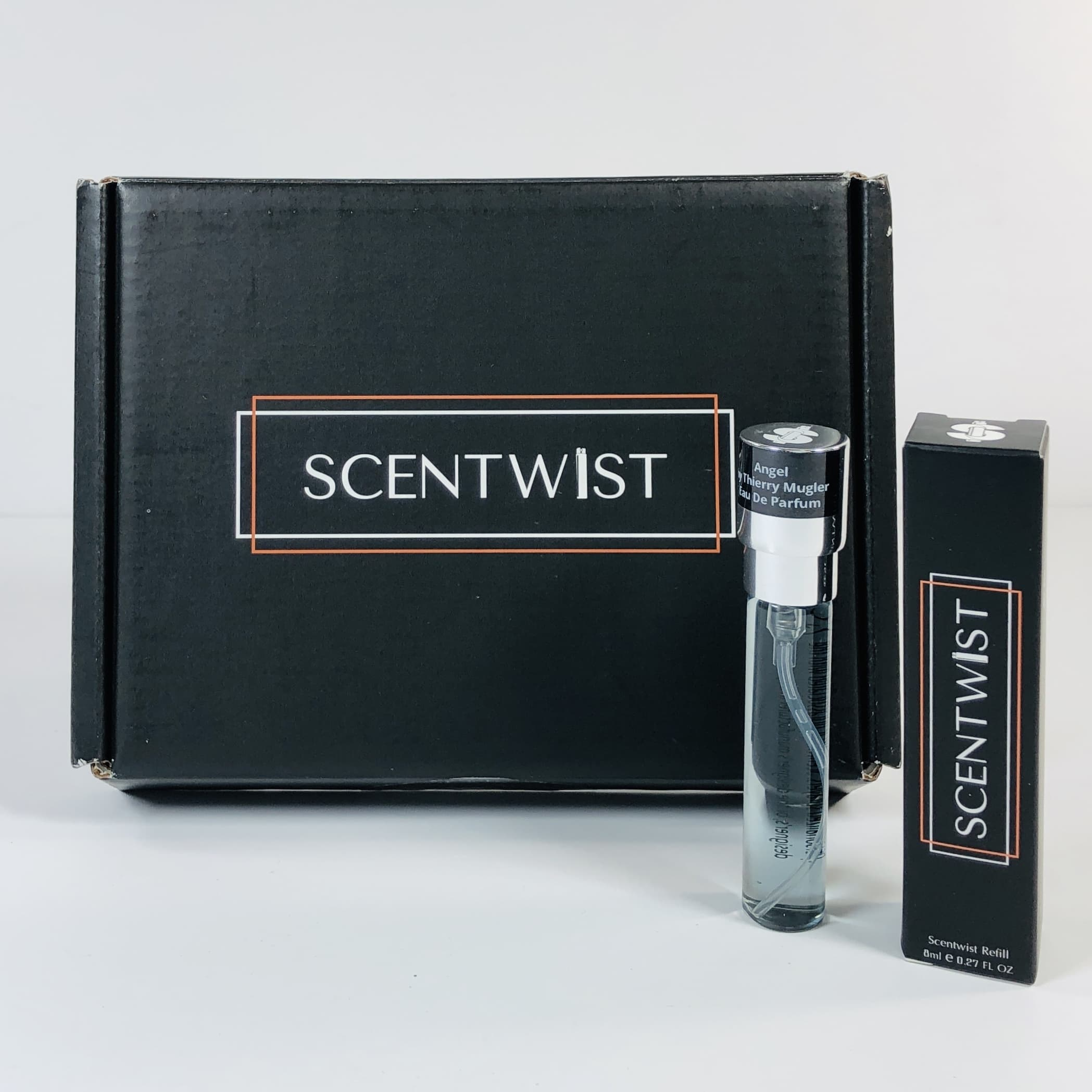 Scentwist November 2019 Subscription Box Review + Coupon
