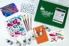 Paletteful Packs October 2019 Subscription Box Review + Coupon – Alcohol Ink