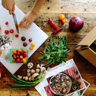 Home Chef Cyber Monday Deal EXTENDED: First Box FREE {You Pay Shipping}