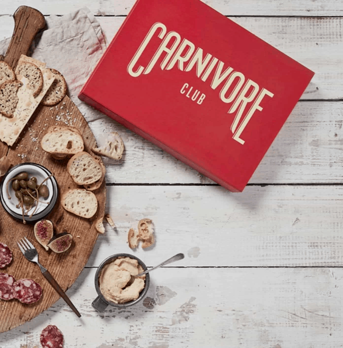 Carnivore Club Coupon: FREE Opinel Knife!