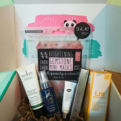 The Vegan Kind Subscription Beauty Box Review + Coupon – Box #24 2019