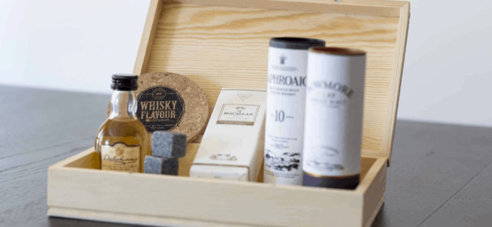 Whisky Flavour Black Friday 2019 Coupon: Get 25% Off!